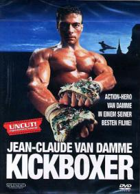 Kickboxer - O Desafio do Dragão