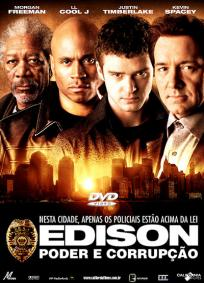 Edison - Poder e Corrupção
