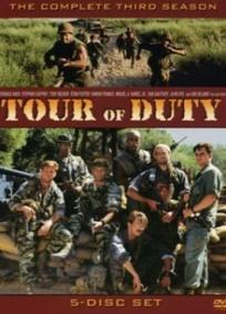 Combate no Vietnã -  3ª Temporada
