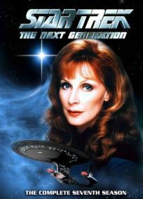 Jornada nas Estrelas: A Nova Geração - 7ª Temporada