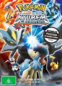 Pokémon - O Filme - Kyurem Contra a Espada da Justiça