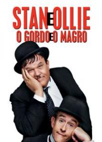 Stan e Ollie - O Gordo e o Magro