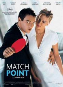 Match Point - Ponto Final