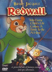 Redwall: O Filme