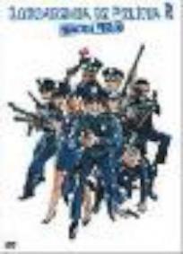 Loucademia de Polícia 2 - Primeira Missão