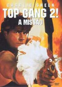 Top Gang 2 - A Missão
