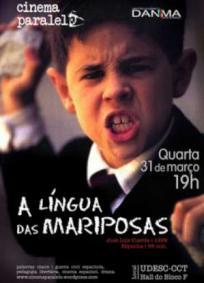 A Língua das Mariposas