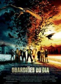 Guardiões Do Dia
