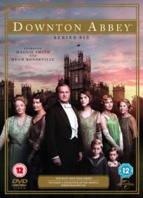 Downton Abbey - 6ª temporada