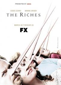 The Riches - 1ª Temporada