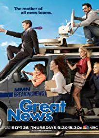 Notícias em Grande : 1a Temporada