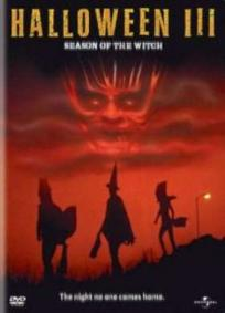 Halloween III - A Noite das Bruxas