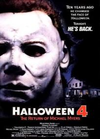 Halloween 4 - O Retorno de Michael Myers