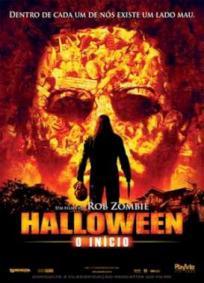Halloween - O Início