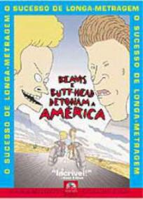 Beavis e Butt-Head Detonam a América