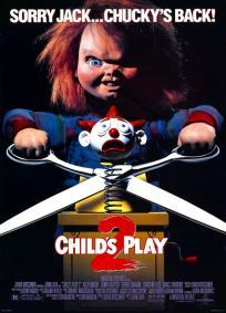 Brinquedo Assassino 2