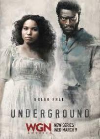 Underground - 1ª Temporada (2016)