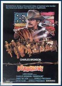 A Fronteira (1980)