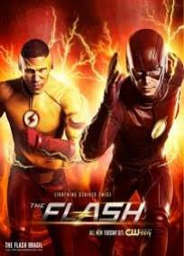 The Flash  -  Temporada 4
