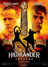 Highlander - A Batalha Final