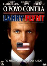 O Povo Contra Larry Flynt