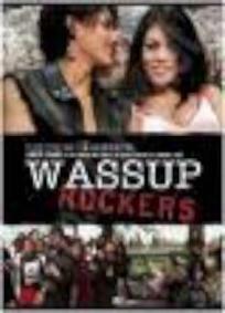 Wassup Rockers - Desafios de Rua