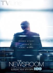 The Newsroom - 3ª Temporada