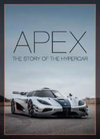 APEX: A História do Hipercarro
