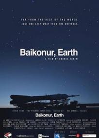 Baikonur, Terra