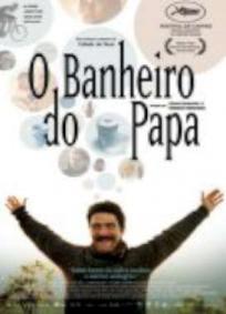 O Banheiro do Papa