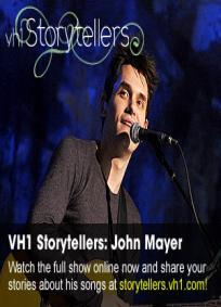 John Mayer Live in Storytellers