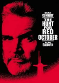 Caçada ao Outubro Vermelho