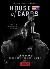 House of Cards - 2ª Temporada