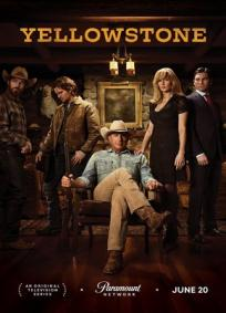 Yellowstone - 1ª Temporada