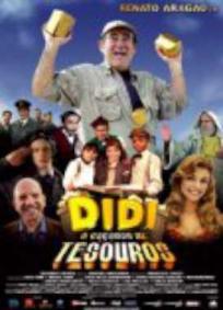 Didi, o Caçador de Tesouros
