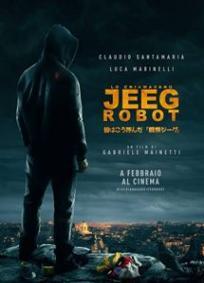 Meu nome é Jeeg Robot