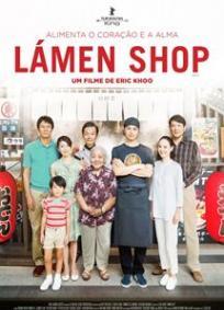 Lámen Shop