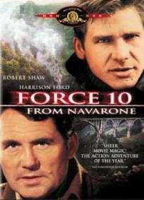 Comando 10 de Navarone