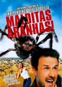 Malditas Aranhas!