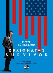 Designated Survivor - 1ª Temporada