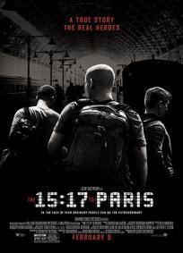 15:17 - Trem Para Paris