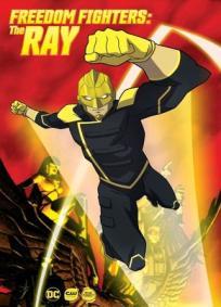 Combatentes da Liberdade: Ray