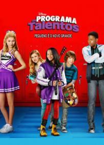 Programa de Talentos - 1ª Temporada