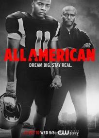All American - 1ª Temporada