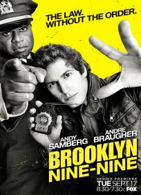 Brooklyn Nine-Nine - 1ª Temporada
