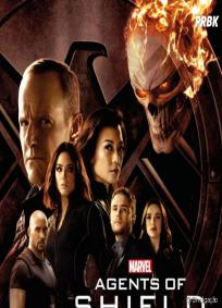 Agents Of Shield - 4ª Temporada