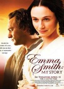 Emma Smith: Minha História