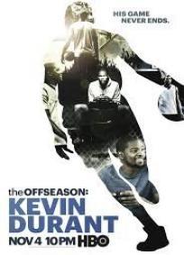 Baixa Temporada: Kevin Durant
