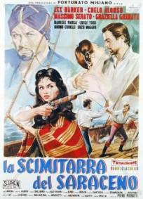 A Espada do Sarraceno