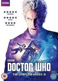Doctor Who - 10° Temproada